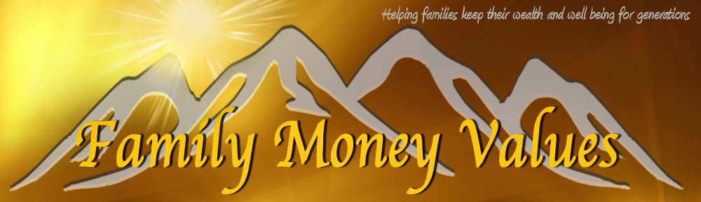 Family Money Values